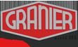 Granier, marca de maquinaria para canteras y minería