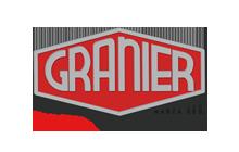 Granier, marca de máquinas para minería y canteras