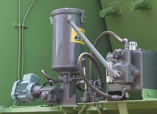 """Motor machacadora de mandíbulas <span class=""""color_granier""""><span class=""""color_granier"""">GRANIER <sup class=""""clase_sup"""">®</sup></span></span> modelo JC 3646"""