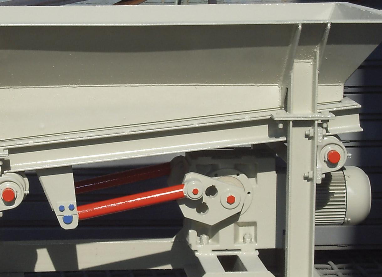 """Detalle Modelo AV 150 Alimentador Vaivén <span class=""""color_granier""""><span class=""""color_granier"""">GRANIER <sup class=""""clase_sup"""">®</sup></span></span>"""