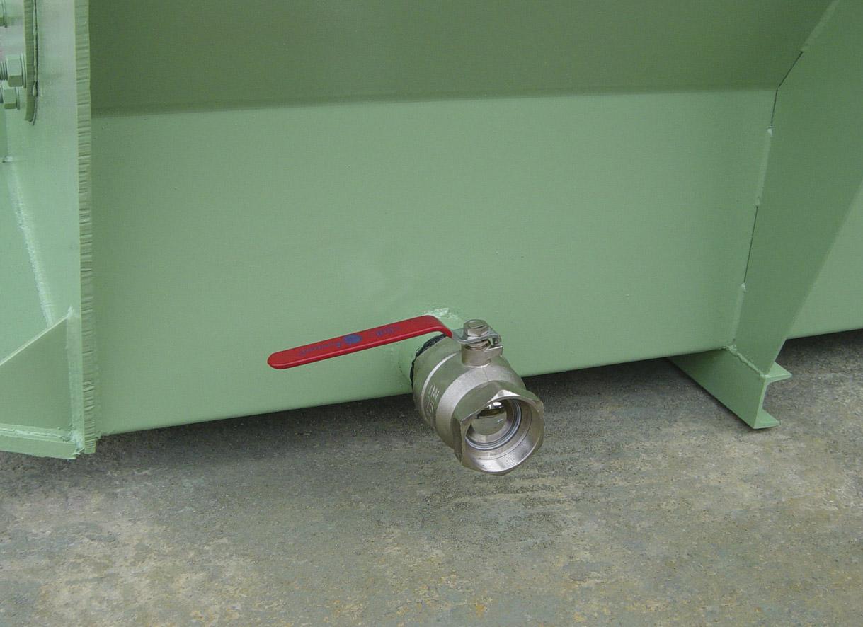 """Tubería de lubricación con agua de tornillo lavador de arena <span class=""""color_granier""""><span class=""""color_granier"""">GRANIER <sup class=""""clase_sup"""">®</sup></span></span>"""