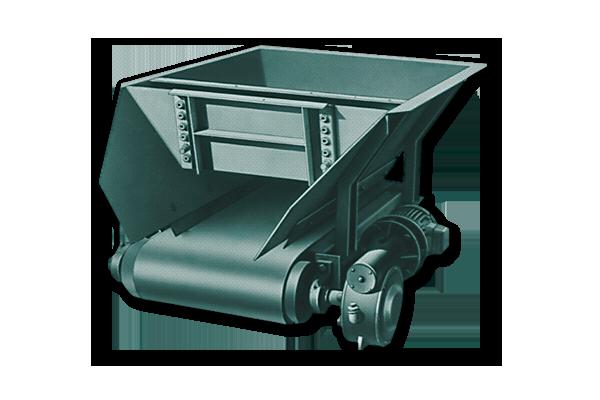 Alimentador de cinta Granier AC-150