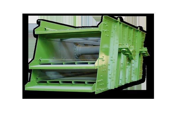 Criba vibrante Granier Modelo CIV-4015