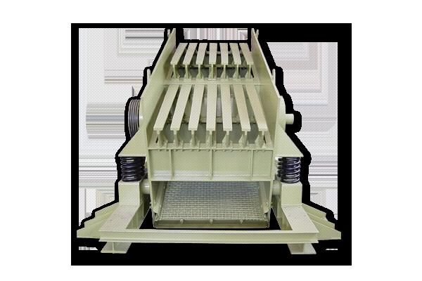 Modelo VG-6010 Precribador Granier